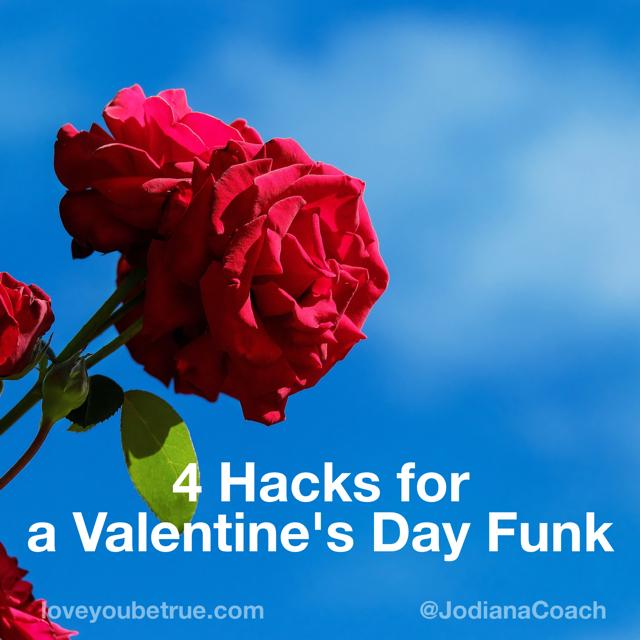4 Hacks Vday