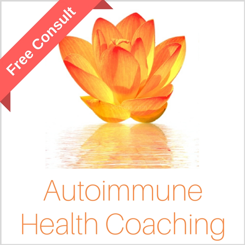 Autoimmune Health Coaching